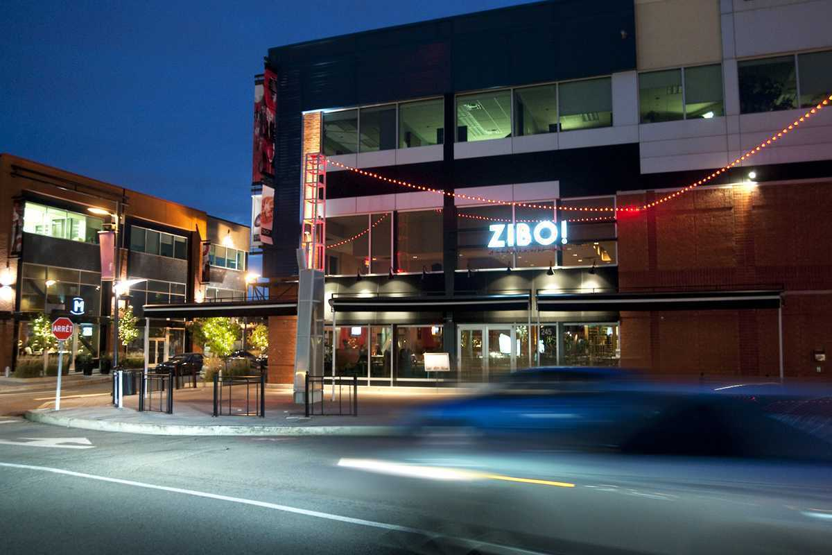 Restaurants Bars Laval